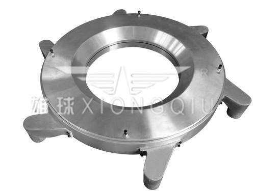 LDPE Single-lip Air Ring