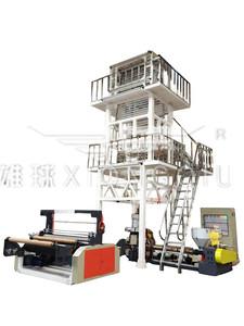 1700型ABA PO低压吹膜机