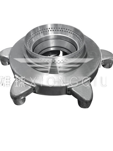 LDPE Dual-lip Air Ring
