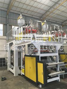 1000型PP聚丙烯吹膜机